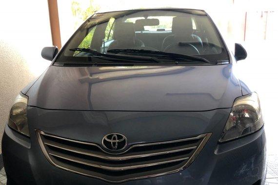 2011 Toyota Vios 1.3E