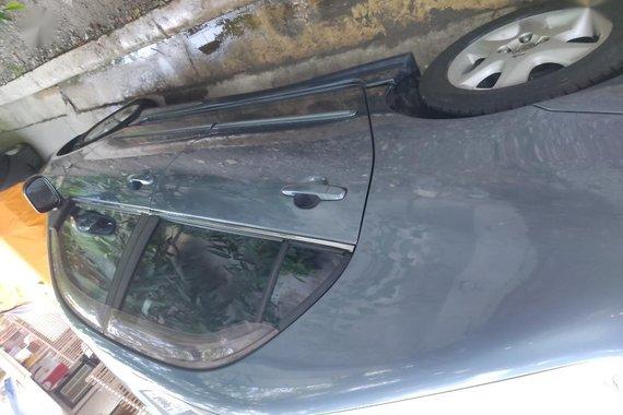 Sell Blue Toyota Corolla in Las Piñas