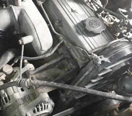 Sell Black Mazda 2 in Manila