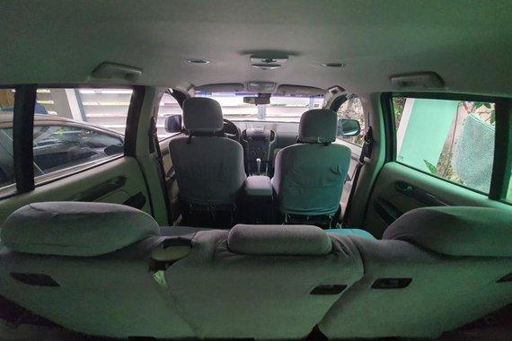 Pearl White Chevrolet Trailblazer for sale in Muntinlupa