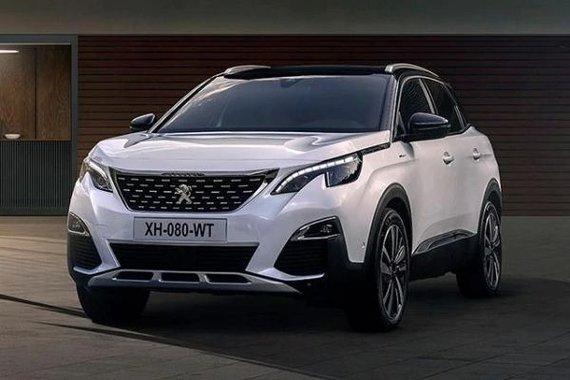 Peugeot 3008 HDi Active 2.0 AT