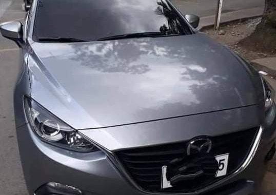 2005 Mazda 3 sky active