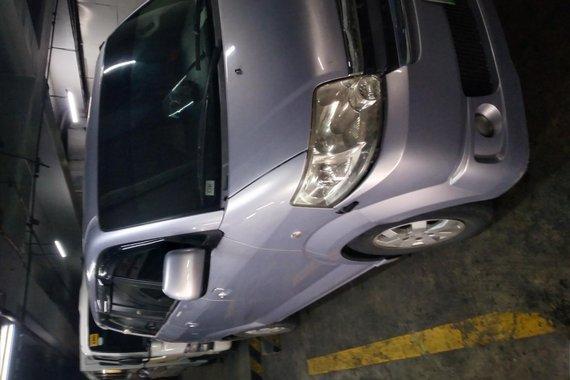 Suzuki APV GLX 2011 model