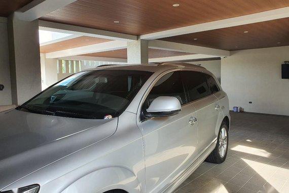 Selling Grey Audi Quattro 2012 in Manila