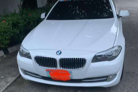 BMW 5231 - PHP 1,250,000.00