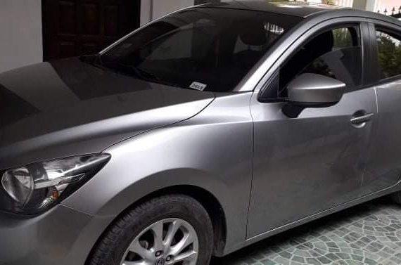 Mazda 2 1.5 Sedan Auto
