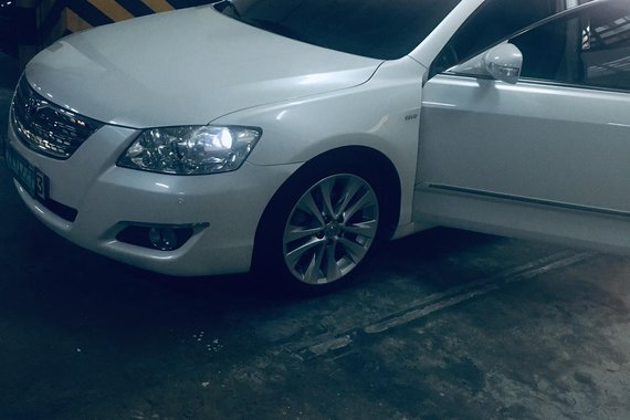 2009 Toyota Camry for Sale in Philippines