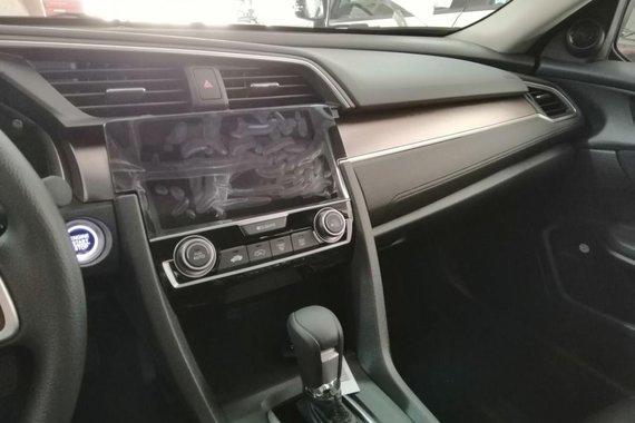 Honda Civic 2020 Hond Civic 1.8 E CVT Manual