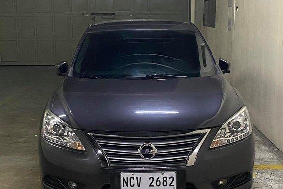 Nissan Sylphy 1.8v 2018