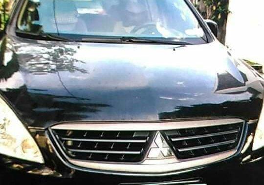 Mitsubishi Fuzion