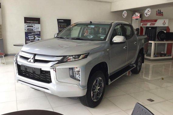 Brandnew Mitsubishi Strada Lowest Price December