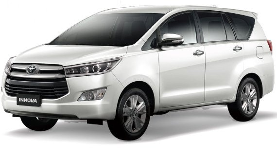 BEST PROMO EVER! TOYOTA INNOVA J DSL MT