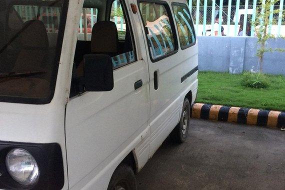 Suzuki Minivan for Sale