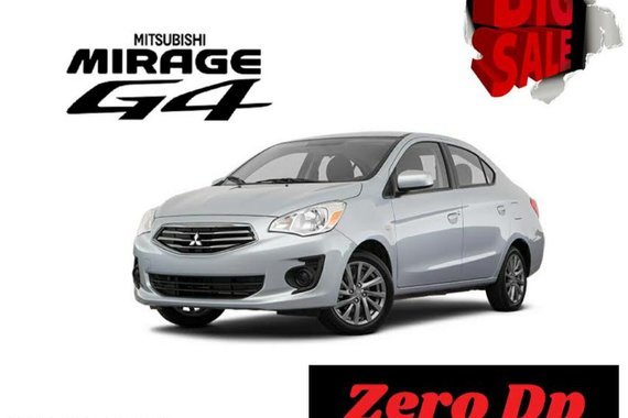 2020 MITSUBISHI MIRAGE G4 GLX MT