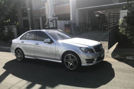 For Sale 2013 Mercedes Benz C200