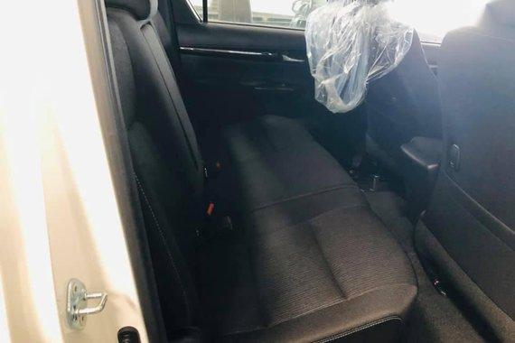White Toyota Conquest 2020 for sale in Manila