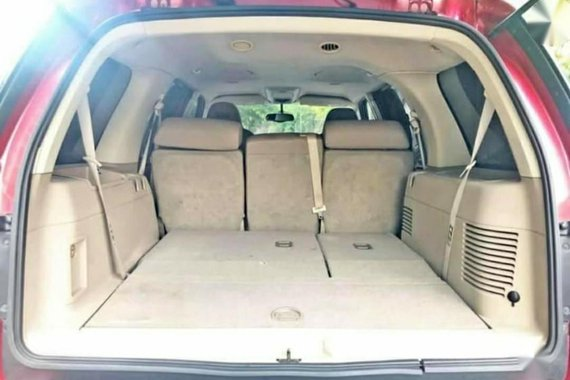 2003 Ford Expedition XLT 4X2 Gasoline Auto