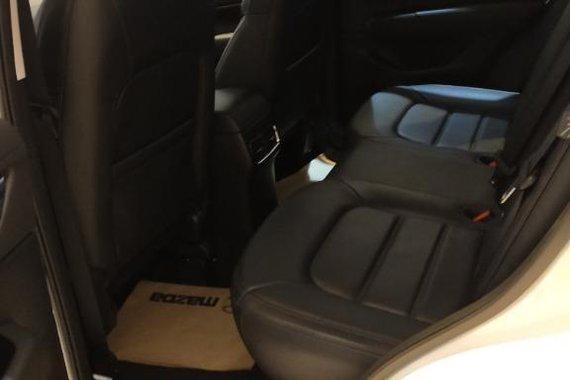 Mazda CX-5 2.0 2WD (A) 2021