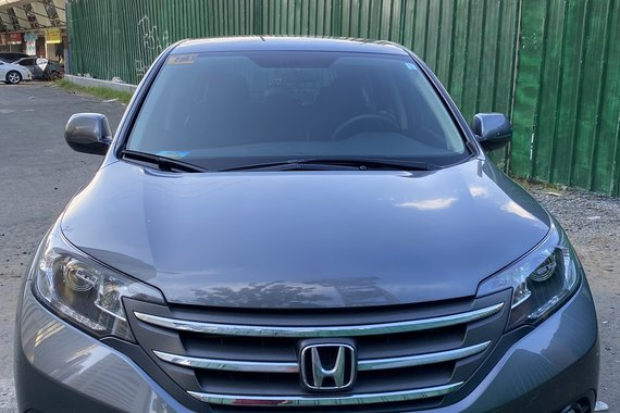 HONDA CR-V 2.0 LX 2012 Automatic Transmission