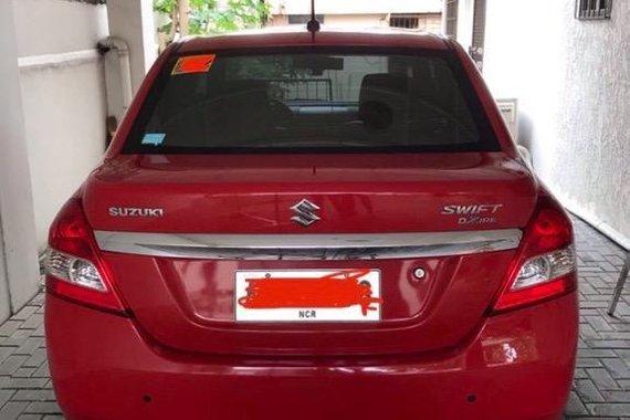 Suzuki Swift Standard (A) 2014