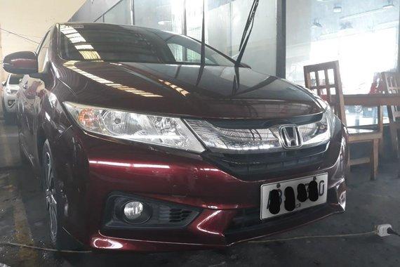 2016 Honda City Low Dp Auto