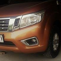 Sell Orange 2015 Nissan Navara in San Mateo