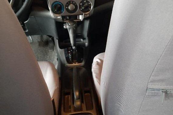 Sell Grey 2012 Honda City in Makati