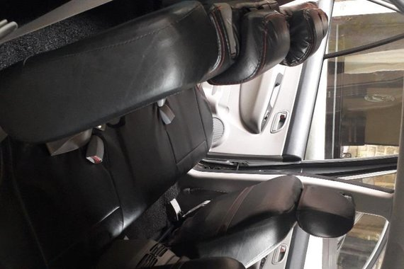 Kia Carens 2.0 Auto 2007