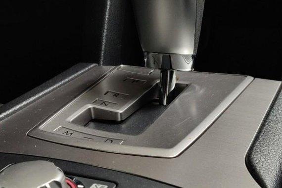 Subaru Legacy 2.0 GT Wagon Turbo (A) 2011