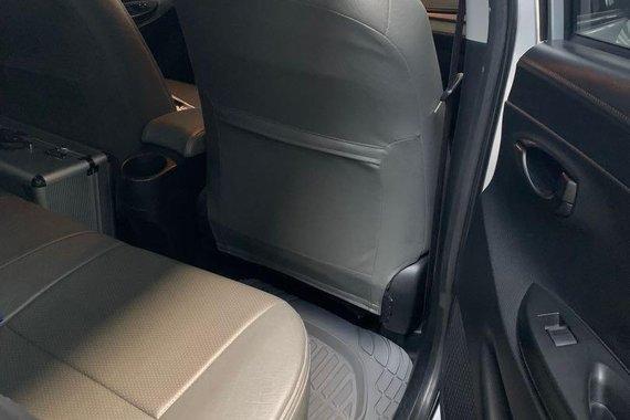 Toyota Vios 1.3 E Automatic Auto 2016