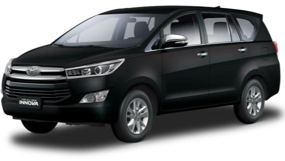 Own a TOYOTA INNOVA J DSL MT today with LOWEST DOWNPAYMENT ever!!!