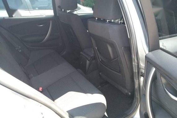 BMW 116i . Auto 2012