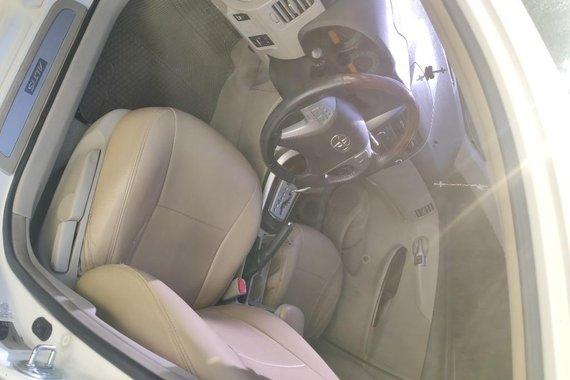 Toyota Corolla Altis 1.6 (A) 2013