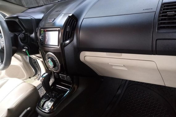Chevrolet Trailblazer LTZ 2.8L chevrolet Auto 2015