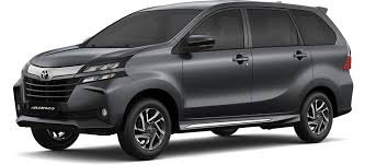 Own a TOYOTA AVANZA 1.3E AT today with LOWEST DOWNPAYMENT ever!!!