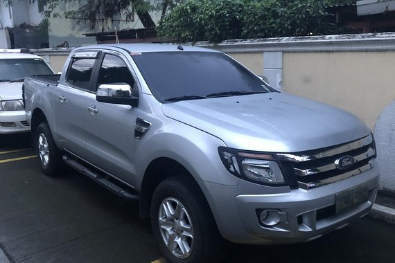 Ford Ranger XLT 4X2 Automatic