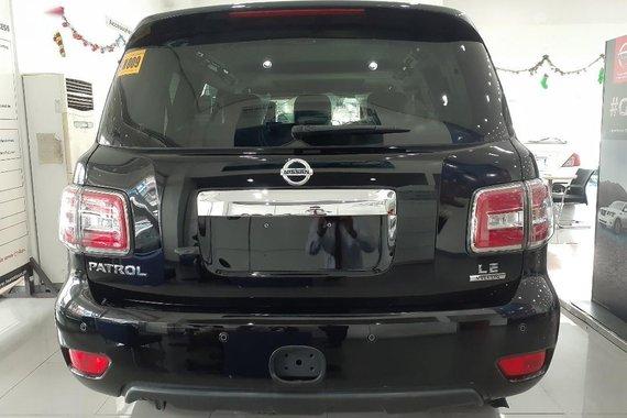 Black Nissan Pulsar 2020 for sale in Manila