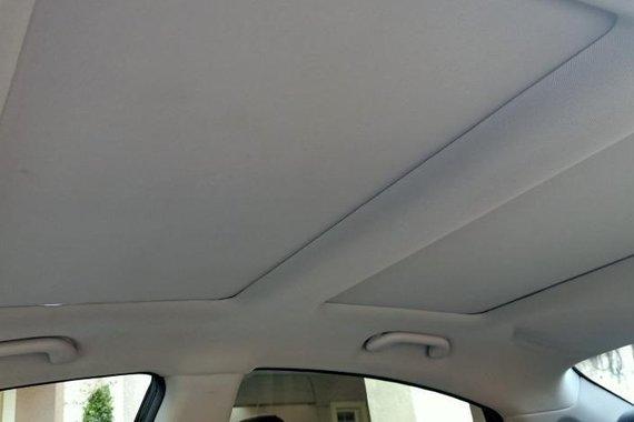 Black Hyundai Sonata 2012 for sale in Manila