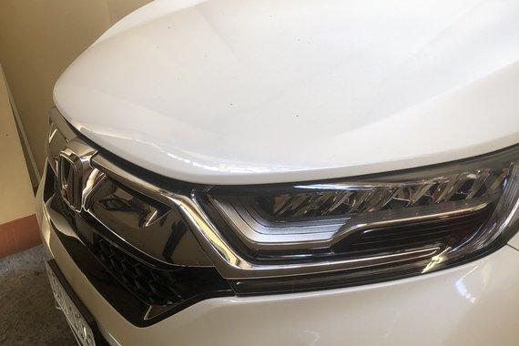 Honda CRV 2019 Batangas