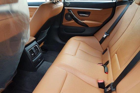 Selling Black BMW 420D 2020 in Taguig