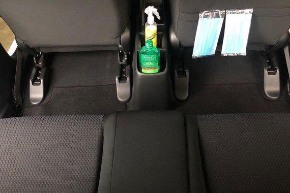 Honda Jazz 1.5 Hatchback (M) 2019