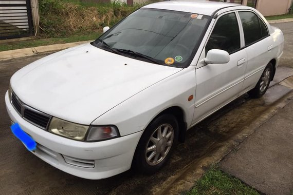 2000 Mitsubishi Lancer GLXi AT (Automatic) For Sale