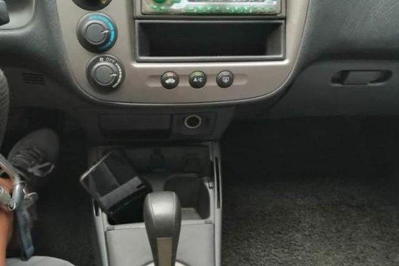 Honda Civic 1.6 VTI (A) 2001