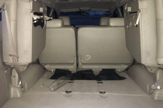 Black Toyota Fortuner 2010 for sale in Paranaque