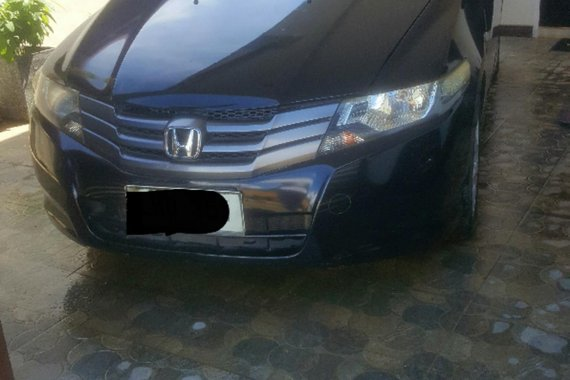 FOR SALE: Honda City  2010 1.3 matic