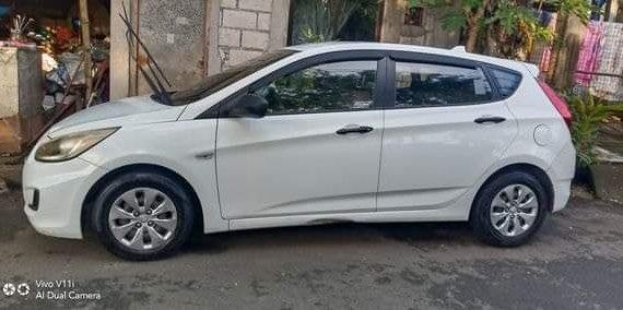 2015 Hyundai Accent hatchback For Sale