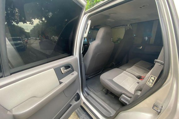 Silver Ford Expedition 2003 for sale in Quezon