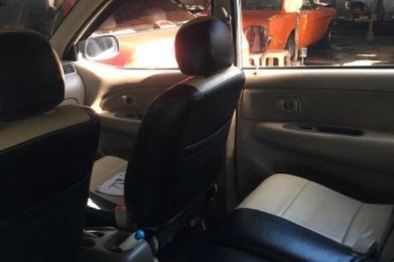 Brightsilver Toyota Avanza 2007 for sale in Quezon