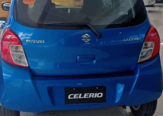 ALL NEW 2021 SUZUKI CELERIO