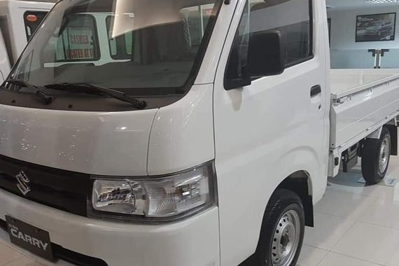ALL NEW 2021 SUZUKI CARRY
